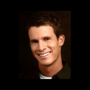 Stand-up comedy => Comedian Daniel Tosh performing at Madison, Wisconsin!