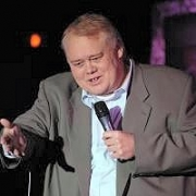 Stand-up comedy => Louie Anderson Performs in Schaumburg!