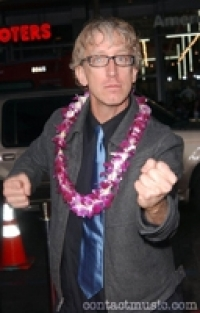 Stand up Comedy: Case Against Comedian Andy Dick goes to Grand Jury