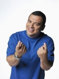 Stand up Comedy: Carlos Mencia opens Mexican Restaurant in Downtown Galveston