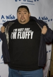 Stand-up comedy => Gabriel Iglesias to perform eight shows at the Ontario Improv