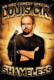 Stand up comedy Video Louis C.K.: Shameless Video