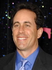 Stand-up comedy: Jerry Seinfeld - Career