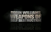 Stand up Comedy: Robin Williams - Weapons of Self Destruction video