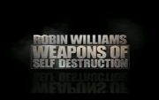 Stand up comedy Video Robin Williams - Weapons of Self Destruction video