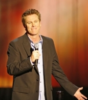 Stand-up comedy => Brian Regan to perform at Auditorium Theatre on September 23