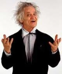 Stand up Comedy: Irwin Corey Biography (Persoal Life, Career)