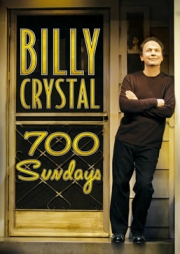 "Stand-up comedy => Billy Crystal returns with ""700 Sundays"" on Broadway"