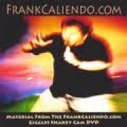 Stand up comedy Video Frank Caliendo: The Giggles Shakey Cam DVD Video