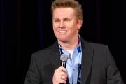 Stand-up comedy => Brian Regan