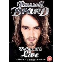 Stand up Comedy: Russell Brand: Doing Life Video