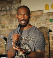Stand up Comedy: Charlie Murphy: 6.5 Billion People Routine