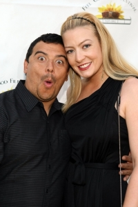 Stand up Comedy: Carlos Mencia's stand up is coming at the 2010 Big Fresno Fair