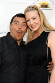 Stand-up comedy => Carlos Mencia's stand up is coming at the 2010 Big Fresno Fair