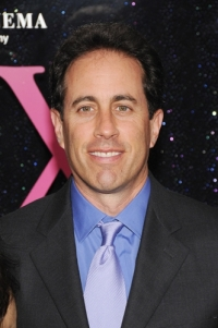 Stand up Comedy: Jerry Seinfeld's Marriage Ref, renewd by NBC!
