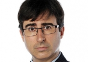 """Stand-up comedy => John Oliver to replace Jon Stewart on """"The Daily Show"""" this summer"""