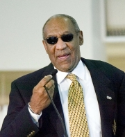 Comedian Biography Bill Cosby: Career