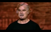 Stand up comedy Video Billy Connolly - Was it Something I Said video