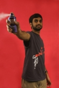 Stand up Comedy: Aziz Ansari to host MTV Movie Awards! Funny promo!