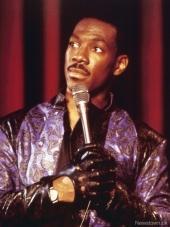 Stand-up comedy: Eddie Murphy - Career '90s
