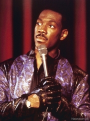 Comedian Biography Eddie Murphy - Career '90s