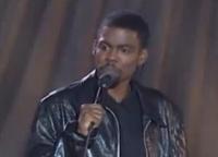 Stand up Comedy: Chris Rock Nigga Vs Black People Routine video