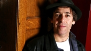 Stand up Comedy: Mark Steel talks about stand-up comedy and radio while his on new tour
