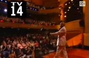 Stand up comedy Video Alonzo Bodden 20 Minute Special Video