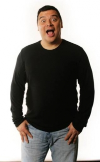 Stand up Comedy: Carlos Mencia to appear on I am Comic documentary