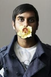 Stand-up comedy => Aziz Ansari to perform at Gator Growl