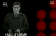 Stand up comedy Video Ardal O'Hanlon 20 Minute Special Video
