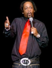Stand up Comedy: Katt Williams Takes on a Mexican in Phoenix