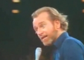 Stand-up comedy: George Carlin's Personal Life