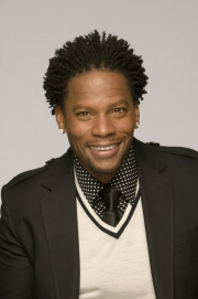 Stand-up comedy => Hughley, Salute to the Troops!