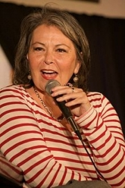 Comedian Biography Roseanne Barr Biography (Personal Life, Career)