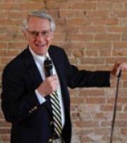 Stand up comedy Video Bob Alper: Seminary Days Routine