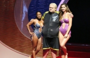 "Stand up Comedy: Louie Anderson comes back with ""Splash"" TV show and new stand-up routine"