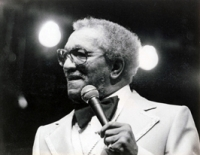 Stand up Comedy: Redd Foxx: On Location with Redd Foxx Video!