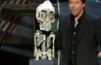 Stand up Comedy: Jeff Dunham Achmed The Dead Terrorist Routine video