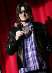 Stand-up comedy => Mitch Hedberg to be honoured at Paramount Theatre