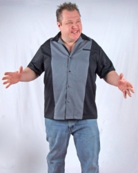 Stand up Comedy: Comedian Jeff Blanchard at Cuyahoga Falls!