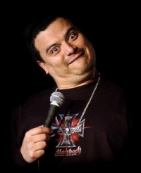 Stand up Comedy: Carlos Mencia Quotes