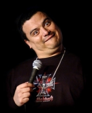 Stand-up comedy => Carlos Mencia Quotes