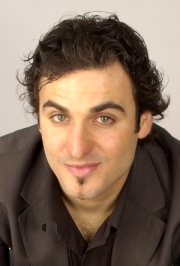 "Stand up Comedy: Patrick Monahan Wins ""Show Me the Funny"" Talent Show"