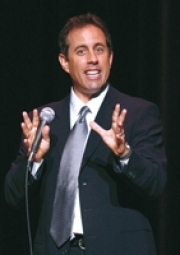 Stand-up comedy => Jerry Seinfeld, Stevie Wonder, Faith Hill to honor Paul McCartney!