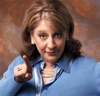 Stand up Comedy: Lisa Lampanelli on Broadway?
