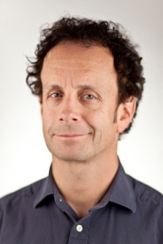 Stand-up comedy => Kevin McDonald comes to DSI Comedy Theater this summer