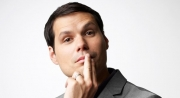 Stand-up comedy => Michael Ian Black Stops at Theatre 99!