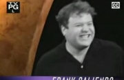 Stand up comedy Video Frank Caliendo 20 Minute Special Video