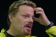 Comedian Biography Eddie Izzard - Personal Life